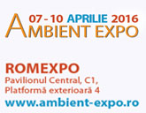 Ambient expo 216