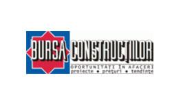 BURSA CONSTRUCTIILOR