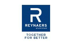 REYNAERS ALUMINIUM SRL