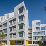 Alukoenigstahl Romania - cladire rezidentiala tamplarie aluminiu