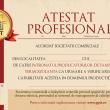 Atesta Profesional PPTT
